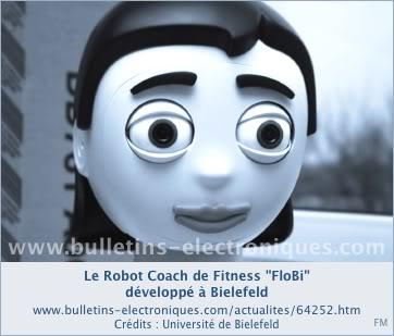 Robots humanoïdes: L'avancée de la technique en robotique - Page 2 64252_01_01