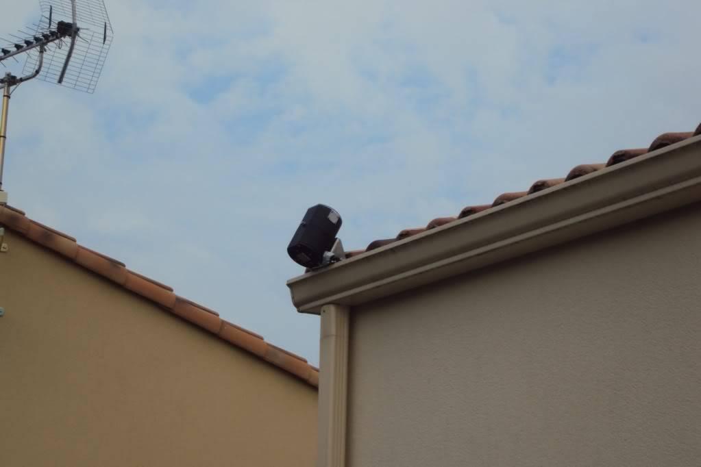 - Ma station d'observation et mes vidéos DSC01335