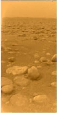 Titan, cinq ans après Huygens : le bilan d'un spécialiste RTEmagicC_Titan-080508jpg