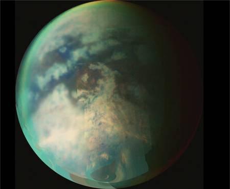 Signe de vie sur Titan : un scénario très hypothétique RTEmagicC_Titan_NASA_JPL_UArizona_t