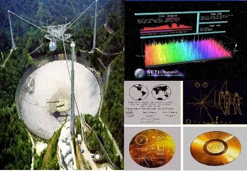 Topic unique: Où en est le programme SETI ? SETI