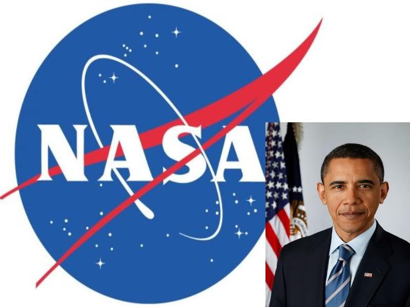Le Président Obama va présenter sa vision de l'exploration spatiale Sanstitre2-1