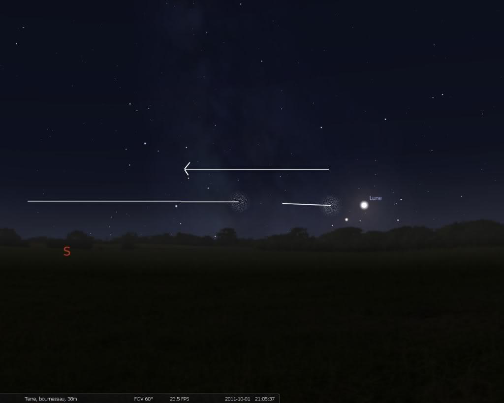 2011: le 01/10 à 21h05 - Pan dans le ciel - Bournezeau (85)  - Page 2 Cieldu011020112