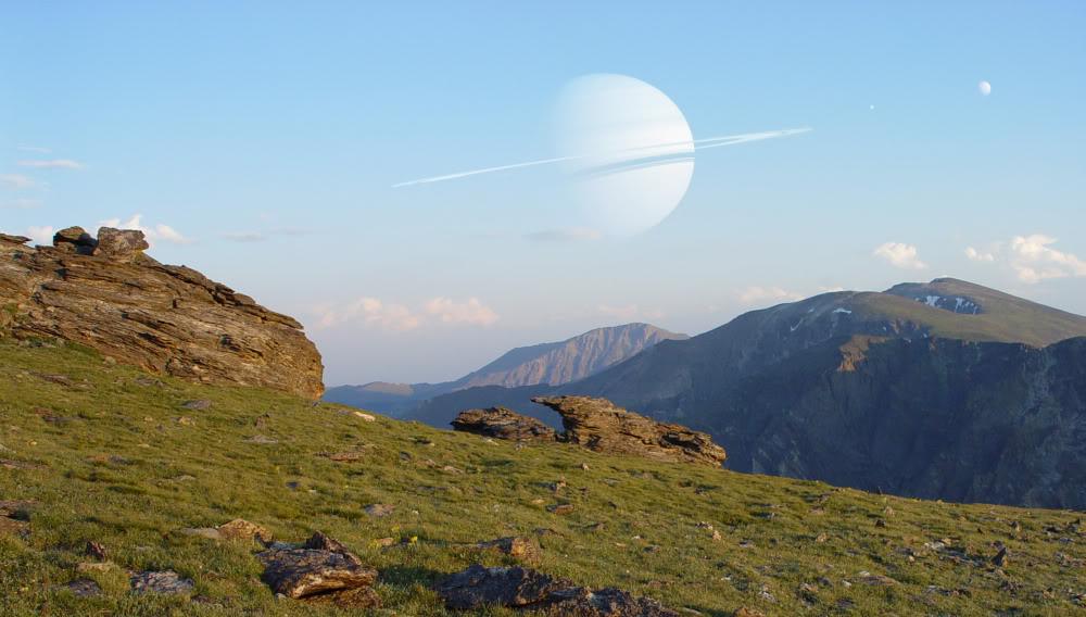 Des exolunes habitables seront-elles repérées par Kepler ? Exomoon2