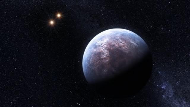 32 nouvelles exoplanètes découvertes Gliese-667-artiste