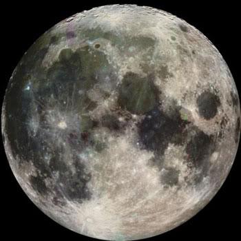 La Nasa lance deux sondes pour préparer le retour des Américains sur la Lune Lune