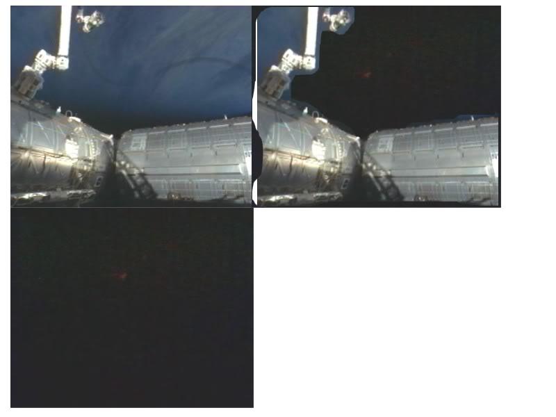 2010: Le 29/04 - Video ISS, anomalies ? Ovni / Ufo ?  Ovniiss