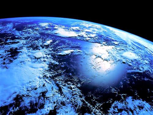 Nos océans, matière extraterrestre Planetebleue
