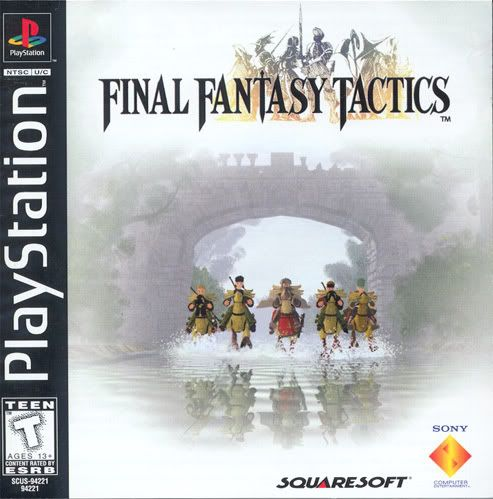 [PSX] Final Fantasy Tactics [MU] 624083fft