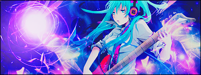 [Tutorial] Blue rock miku [Nivel:Facil] Mikubluerock