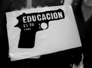 Necesidad de una educación lógica y coherente ETA