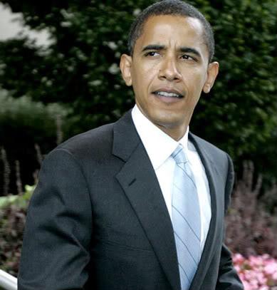 Barack Obama ¿Podrá y durará con lo que proponía en campaña? 3578_obama1