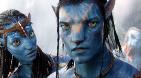 ¿Comentamos algunos llamativos estrenos de cine? Avatar01