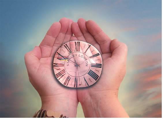 ¿Necesitas tiempo? ¿Te falta, no te alcanza? Tiempo2