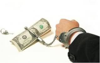 La trampa de sostener al dólar o euro alto. Corrupcion
