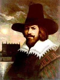V de Venganza: datos extras históricos poco conocidos Guy