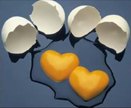 Discriminación, separemos lo lógico de lo absurdo Huevos