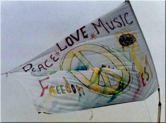 Woodstock ¿El funeral del movimiento Hippie? Woodstock2025