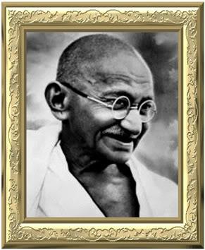 Frases de Ghandi Gandhi