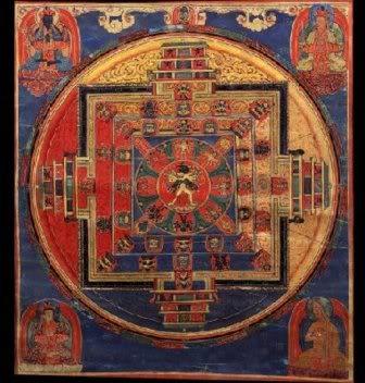 Mandalas (dibujalos y conoce su significado) M2s