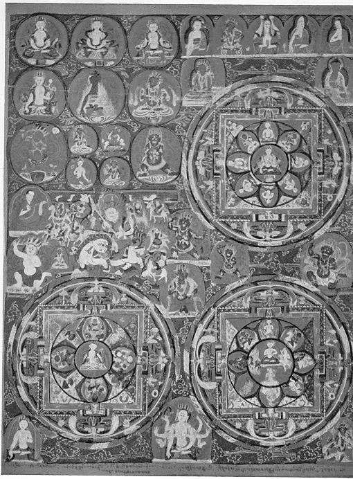 Mandalas (dibujalos y conoce su significado) Untitled109