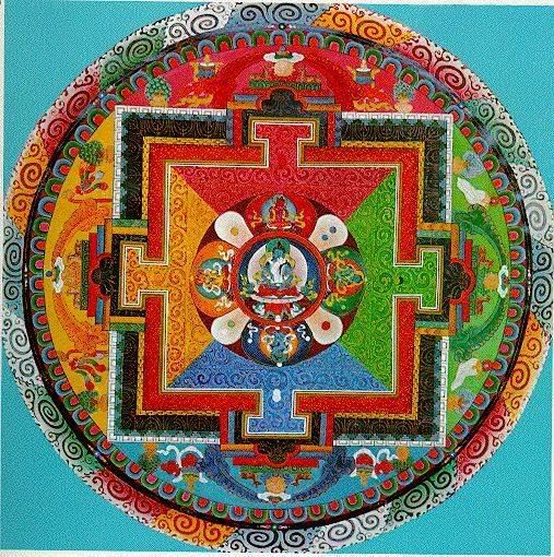Mandalas (dibujalos y conoce su significado) Untitled78