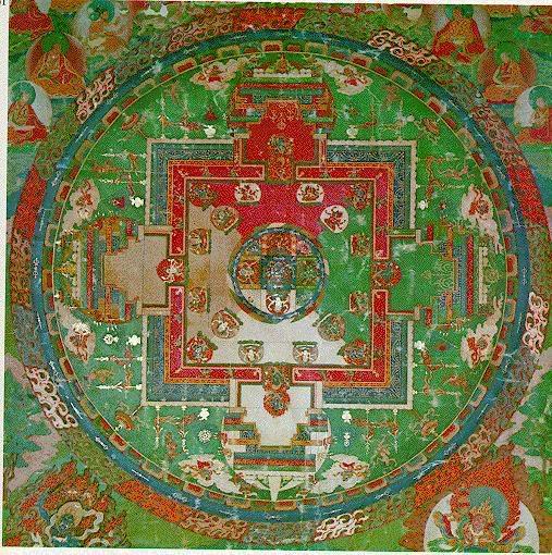 Mandalas (dibujalos y conoce su significado) Untitled79