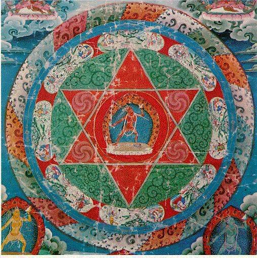 Mandalas (dibujalos y conoce su significado) Untitled81