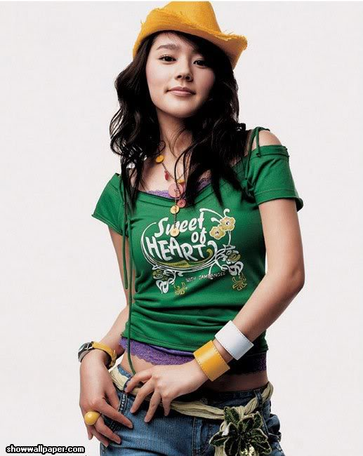 HAN GA IN ( actriz coreana) HanGaIn2