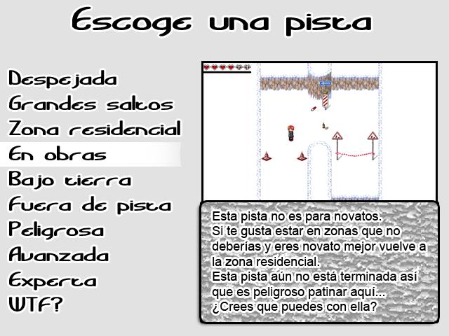 Snow Board [JUEGO COMPLETO] (CONCURSO DE NAVIDAD) Elegirpista_zpsd5bfa312
