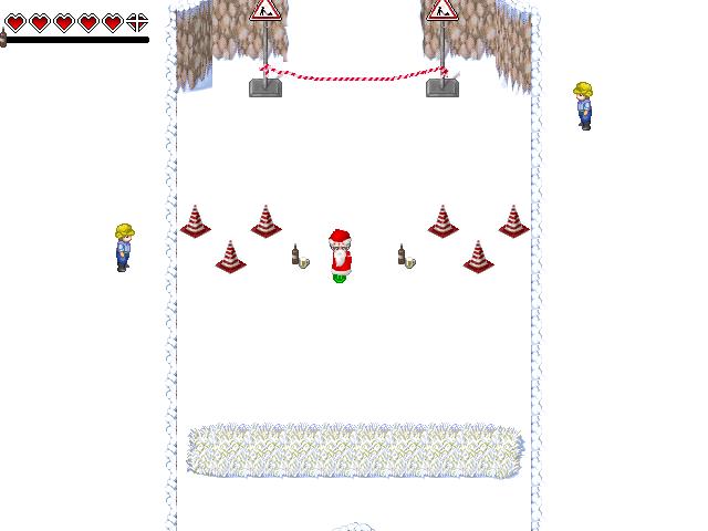 Snow Board [JUEGO COMPLETO] (CONCURSO DE NAVIDAD) Gameplay1_zps87120f27