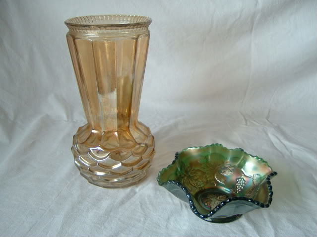 Carnival Glass (British manufacture) 045