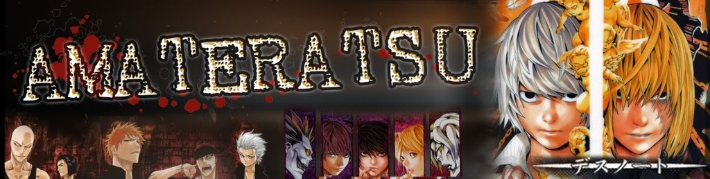 Familia Amateratsu Peru - Foros de Anime y manga en español