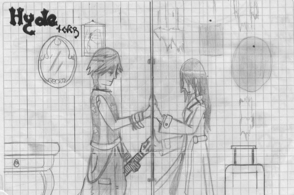 Sobre esta Zona: Fanarts Dibujo3-1