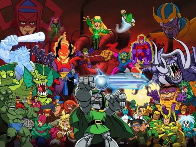 MARVEL SUPER HERO SQUAD Shs2