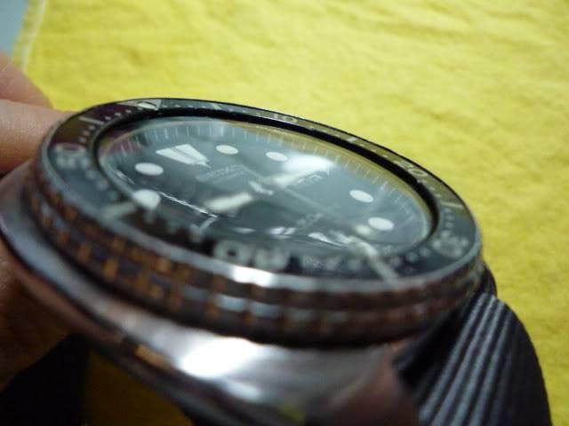 FS: Seiko Diver 6309-7040 (all original) P1050176