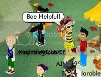 Second October Special Task Bee3