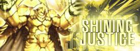 Shining Justice Dorm