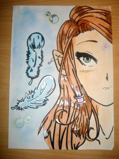 Mi galeria de dibujos! echos por mi, nada de otras series ;) DSC00666