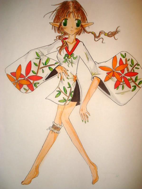 Mi galeria de dibujos! echos por mi, nada de otras series ;) DSC00675