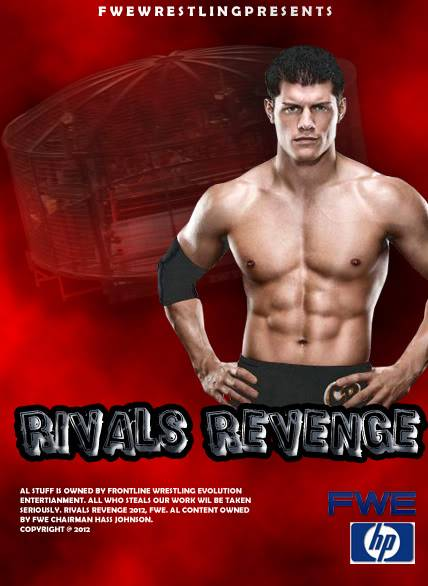 Rival's Revenge 2012 RR