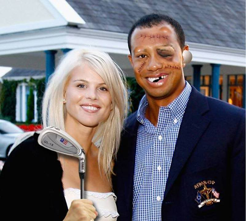 FUNNY PICTURES - Page 6 Tigerwoods
