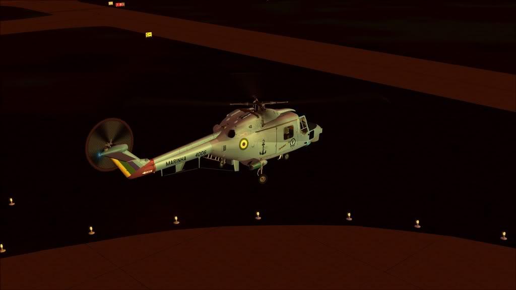 [FS9] Voo com helicoptero pela costa carioca Mini--2011-oct-9-004