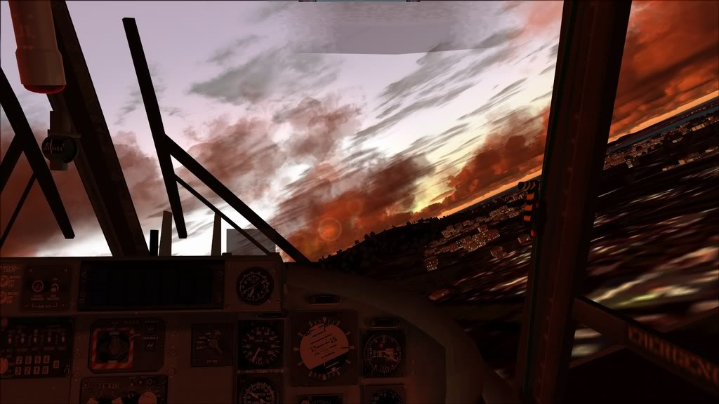 [FS9] Voo com helicoptero pela costa carioca Mini--2011-oct-9-006