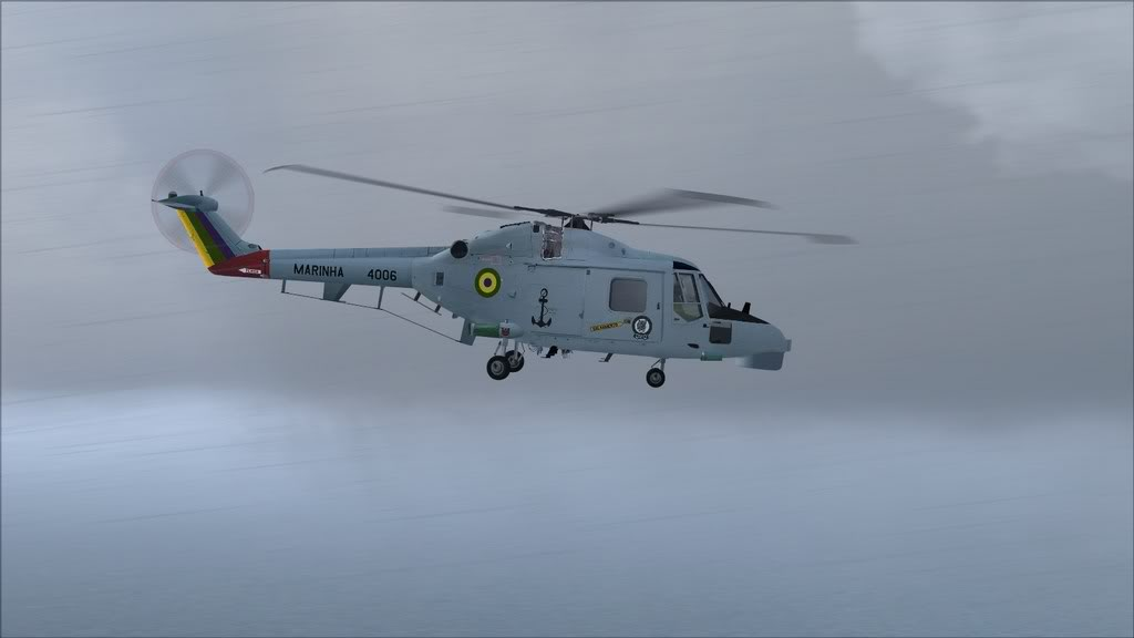 [FS9] Voo com helicoptero pela costa carioca Mini--2011-oct-9-010