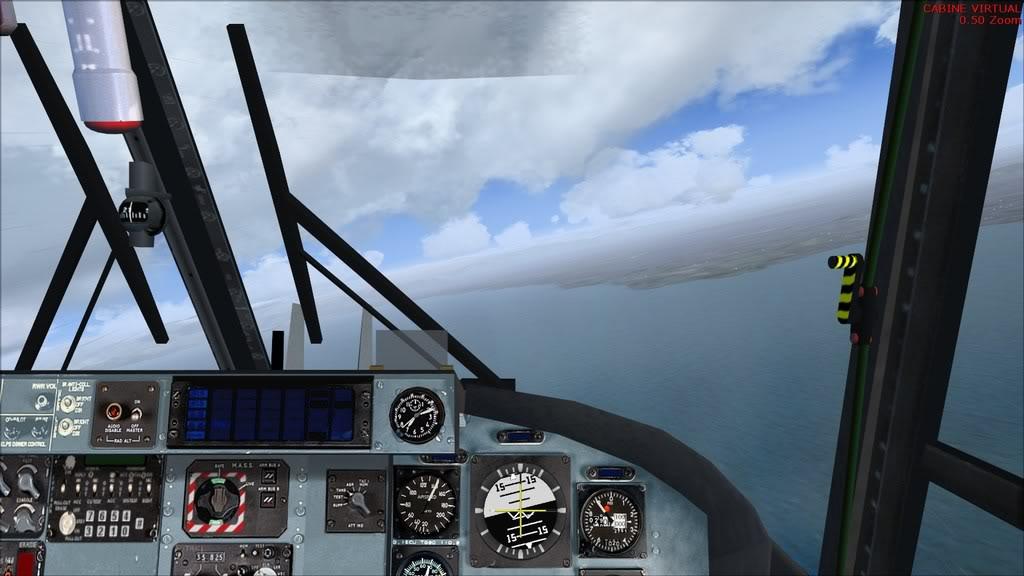 [FS9] Voo com helicoptero pela costa carioca Mini--2011-oct-9-013