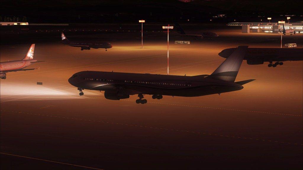 Voando com a F-1 - Etapa 12 Mini--2012-apr-28-110