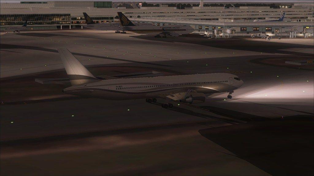 Voando com a F-1 - Etapa 12 Mini--2012-apr-28-147