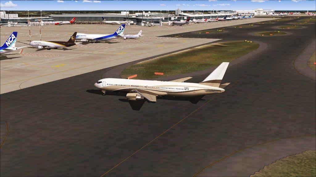 Voando com a F-1 - Etapa 13 Mini--2012-apr-28-173