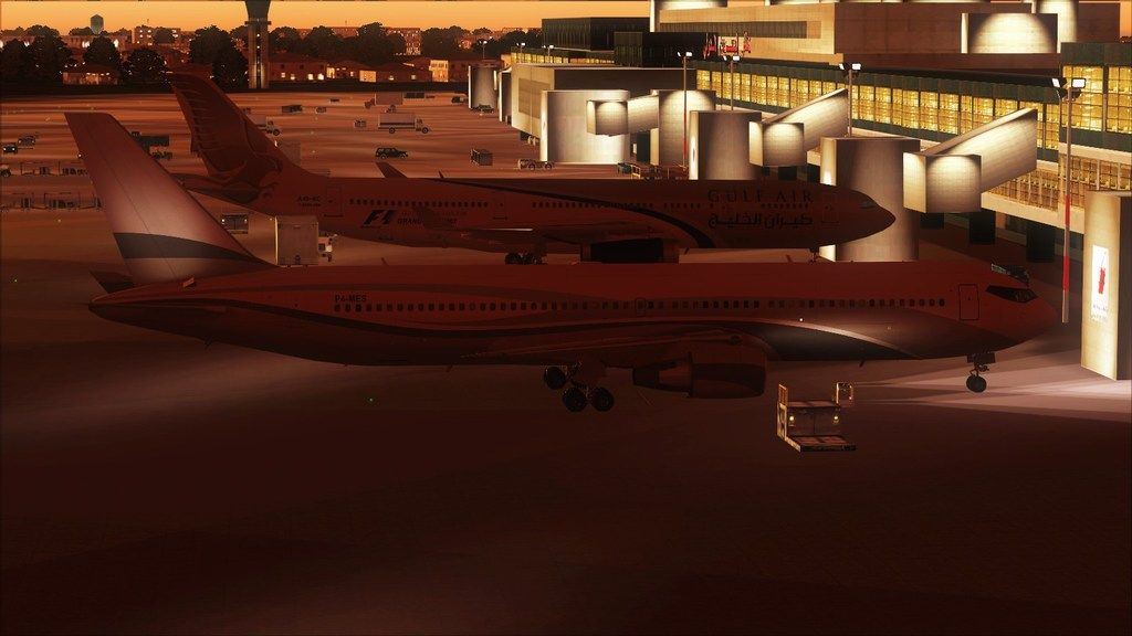 Voando com a F-1 - Etapa 04 Mini--2012-apr-5-033
